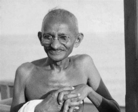 biography of mahatma gandhi from birth to death birth and death are not two different st by mahatma gandhi