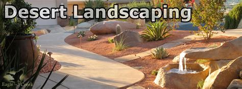 Low Maintenance Backyard Landscaping Pictures Desert Landscaping Is Low Maintenance St George Landscaping