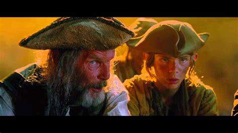 Cabin Boy Of The Caribbean by Of The Caribbean On Tides Mermaids Clip