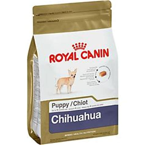 royal canin chihuahua puppy royal canin chihuahua puppy food