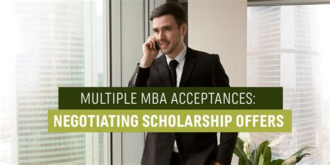 Mba Offer Scholarships by Accepted Mba Updates Ask Admission Consultants Page 69