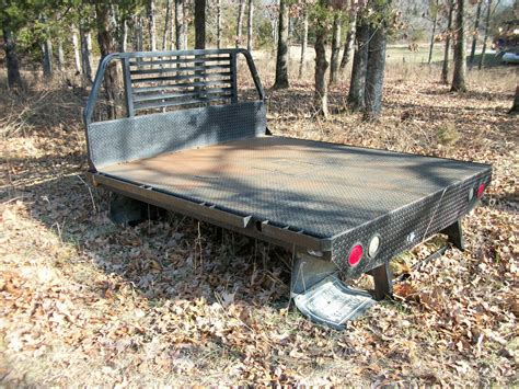 Ford F250 Truck Bed Replacement F 250 Flatbed Convertion Ford Truck Enthusiasts Forums