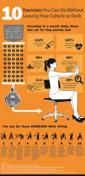 exercise at my desk 25 best ideas about office workouts on