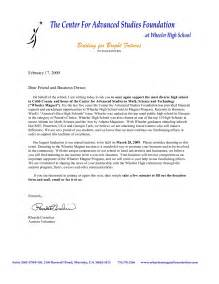 Donation Persuasive Letter How To Write A Persuasive Letter Asking For Donations