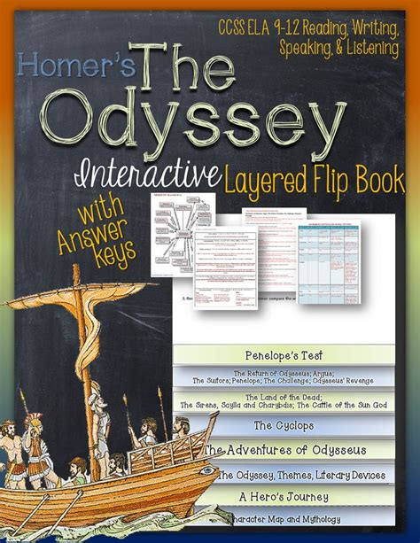 themes in book 10 of the odyssey 53 best the odyssey images on pinterest teaching ideas