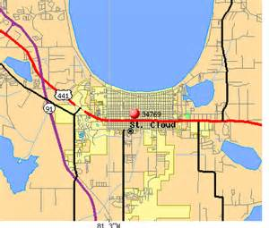 st cloud florida map 34769 zip code st cloud florida profile homes