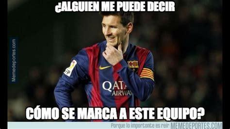 Barca Memes - barcelona los memes por la goleada del equipo blaugrana