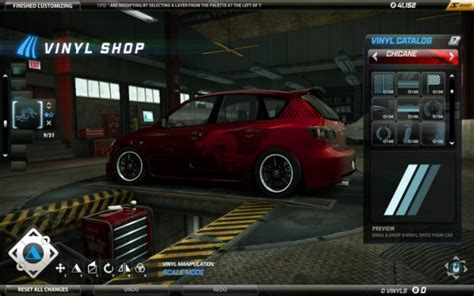 Schnellstes Auto Bei Need For Speed by Need For Speed World Kritik Gamereactor