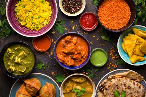 10 classic indian dishes to try this diwali