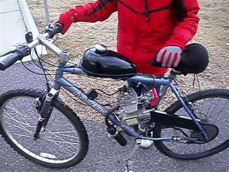 Motorized For Sale by Bike For Sale Introduction Of 80cc Motorized Bicycle