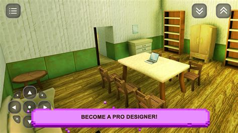 Home Design Simulation Games | sim girls craft home design android apps on google play