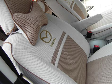 Cover Fogl Mazda 2 buy wholesale fortune mazda logo gem velvet autos car seat covers for mazda 3 beige from