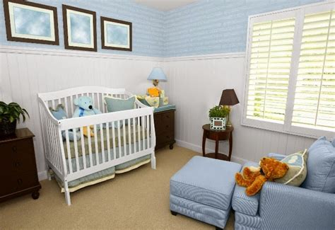 baby room paint designs creative wall painting ideas for baby nursery
