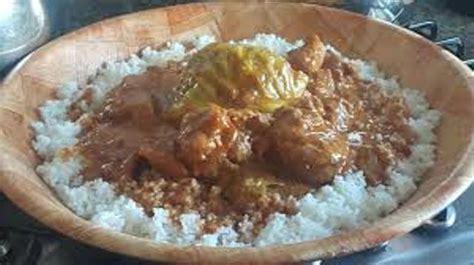 cuisine malienne maf 233 tout sur cette recette malienne le point sur