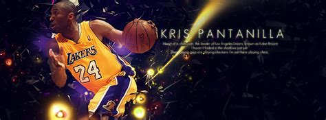 fb kopbi my fb cover kobe bryant los angeles lakers by