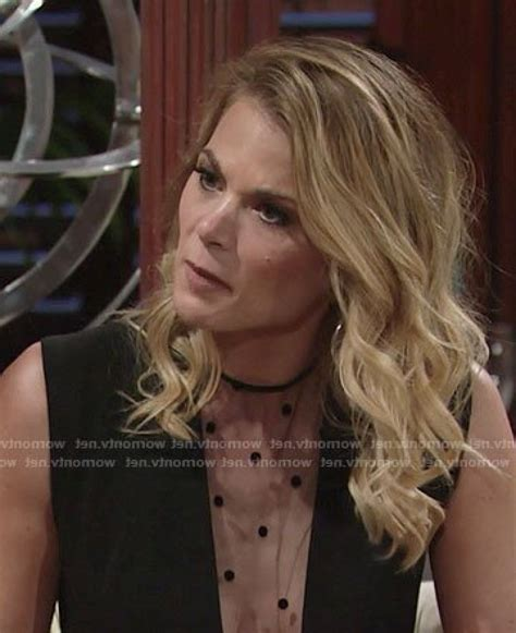 phyllis hairstyles on the young and the restless gina tognoni new hair color phyllis hairstyles on the and