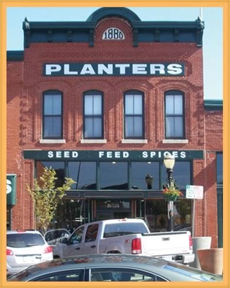Planters Kansas City by 17 Best Images About Missouri Gift Guide On
