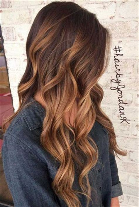 summer ombre for brunettes 25 best ideas about hair colors on pinterest summer