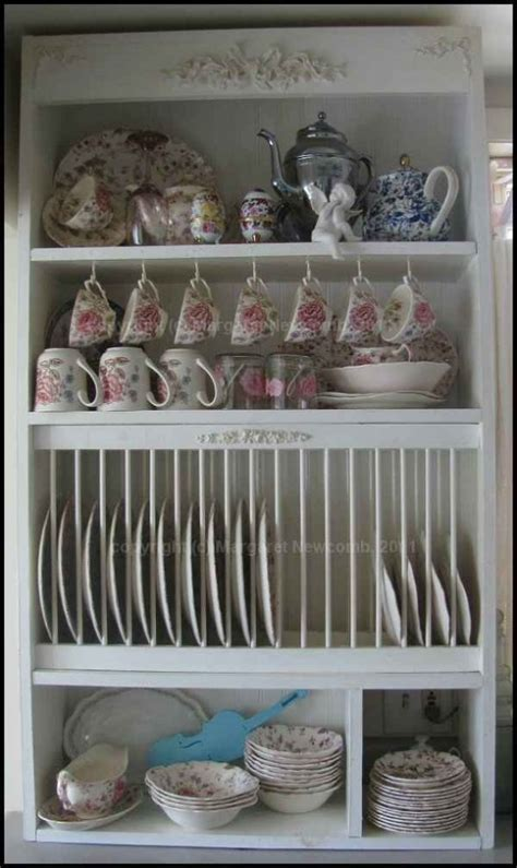 plate racks for china cabinets diy plate rack cabinet minus the fancy details kitchen