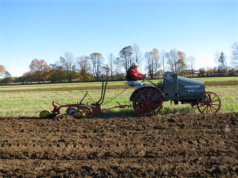 Yt St Guess plowing with grandfathers 8 16 farmall international