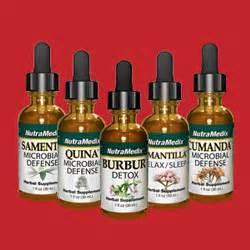 Burbur Detox Lyme by Effectively Treating Lyme Part 3