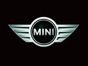 Mini Cooper S Logo Redirecting