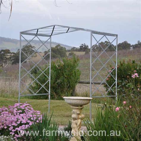 Garden Arch Planning Permission Garden Arches Arbours Farmweld