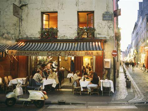 best restaurant paris chez paul paris france restaurant review photos