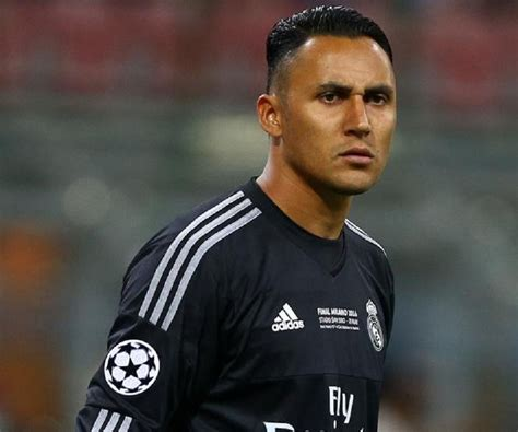 keylor navas biography facts childhood family