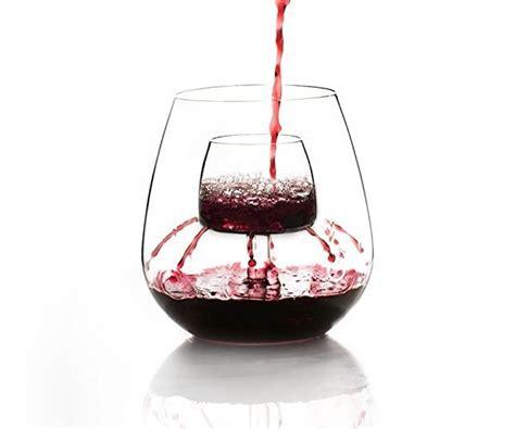 cool glassware 50 cool unique wine glasses