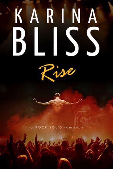 rock solid books rise rock solid 1 by bliss reviews