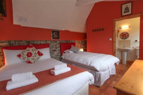 The Orange Room by Moville Boutique Hostel Updated 2017 Reviews Price