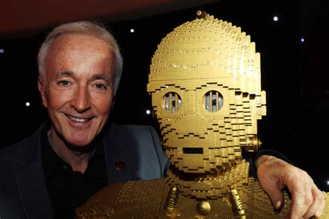 anthony daniels star wars anthony daniels pictures star wars ep1 the phantom