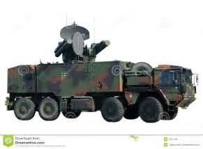 camion allemand image libre de droits image