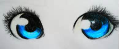anime eye color anime ouo by riyow16 on deviantart