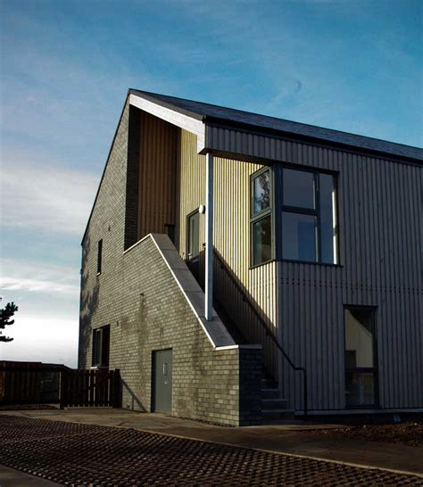 chapman housing todlaw supported housing duns scottish borders houses e architect