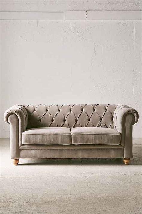 sofia settee sofia chesterfield sofa urban outfitters