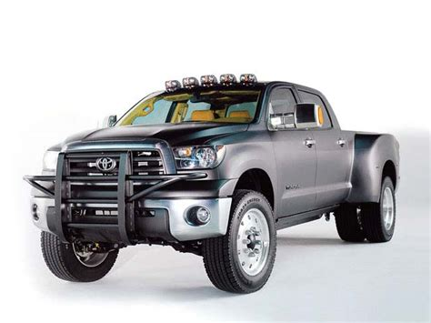 Different Types Of Toyotas Toyota Tundra Type Cars