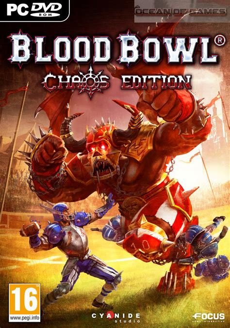 blood bowl chaos edition best team blood bowl chaos edition free of