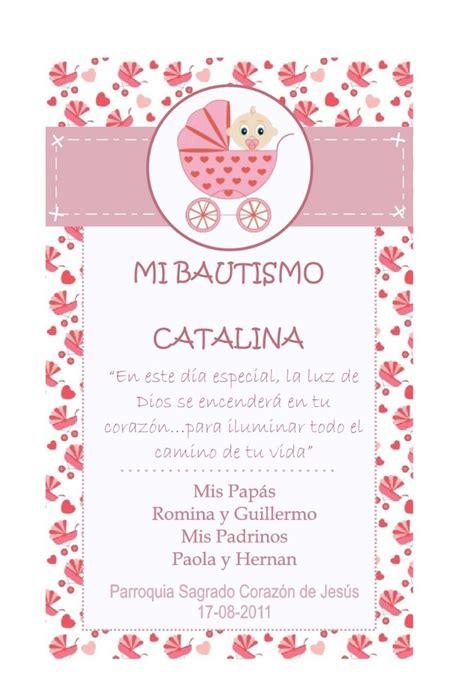 imagenes de poema para bautismo para nena tarjeta para bautismo gratis imagui