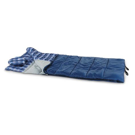 Sleeping Bags With Pillow cascade sleeping bag with pillow 30 degree 612783
