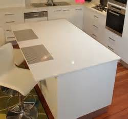 Caesar Stone Bench Tops Benchtops Paul Tagget Kitchens Lismore
