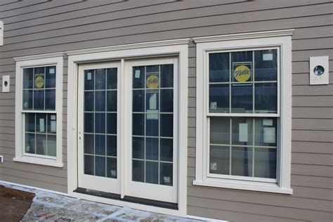 exterior house windows moulding for homes the exterior surfaces of the home are being ap plied the house