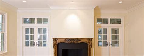 Styrofoam Moldings Interior by Residential New Foam Design