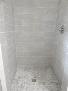lowes bathroom floor tiles bathroom give your shower some character with new lowes