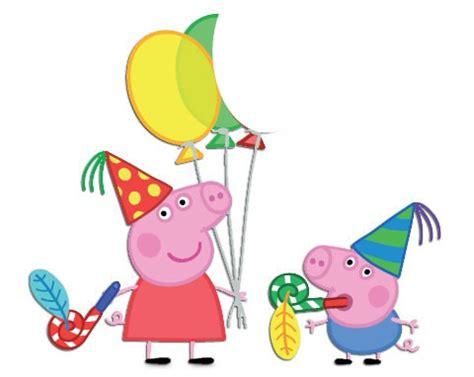 peppa pig feliz cumpleaos 8401906261 montaje fotografico feliz cumplea 241 os con peppa pixiz