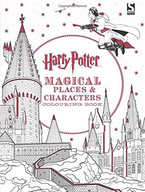 decorative harry potter books harry potter colouring book fai da te e arti