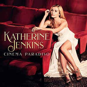 katherine jenkins cinema paradiso  cd discogs
