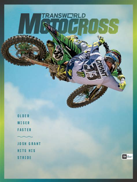 Transworld Motocross Magazine Imgkid Com The Image