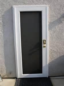 Cheap Security Doors by Security Screen Doors Cheap Security Screen Doors